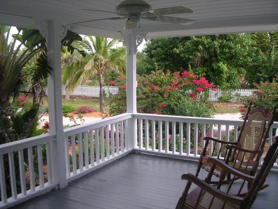 Front Porch Designs - Craftsman Style : An American Tradition