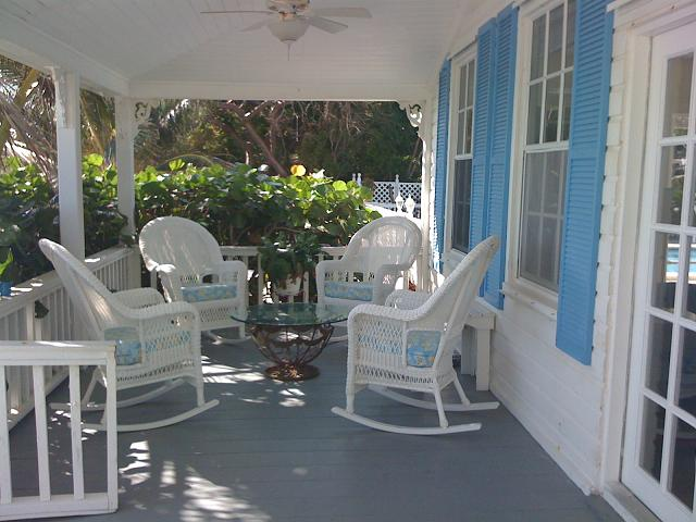 Oceanfront Vacation Home Islamorada Florida Keys
